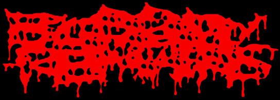 Bloody Remains - Logo