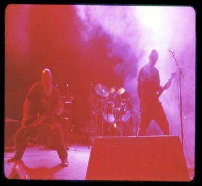 Anubis Rising - Photo