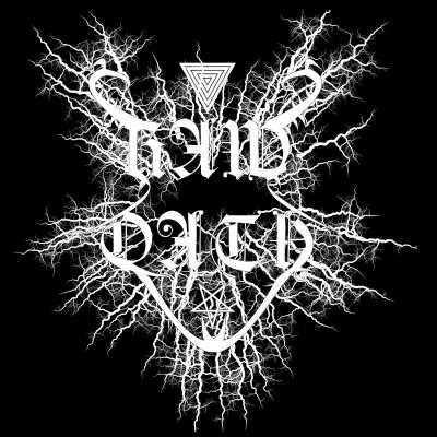 Raw Oath - Logo