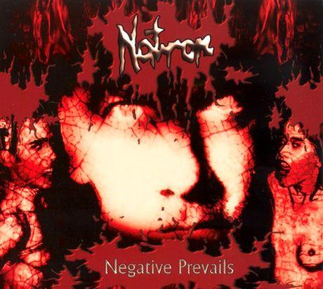 Natron - Negative Prevails