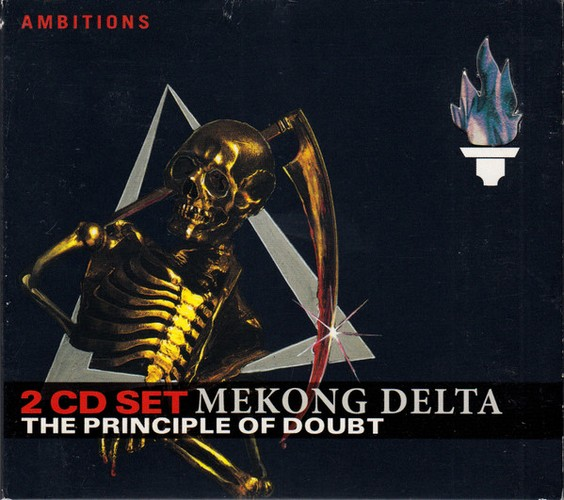 Mekong Delta - The Principle of Doubt (Ambitions)