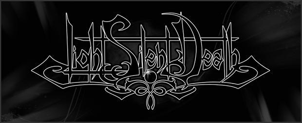 Light Silent Death - Logo