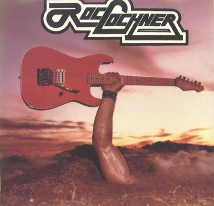 Roc Lochner - Roc Lochner