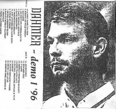 Dahmer - Demo 1 '96