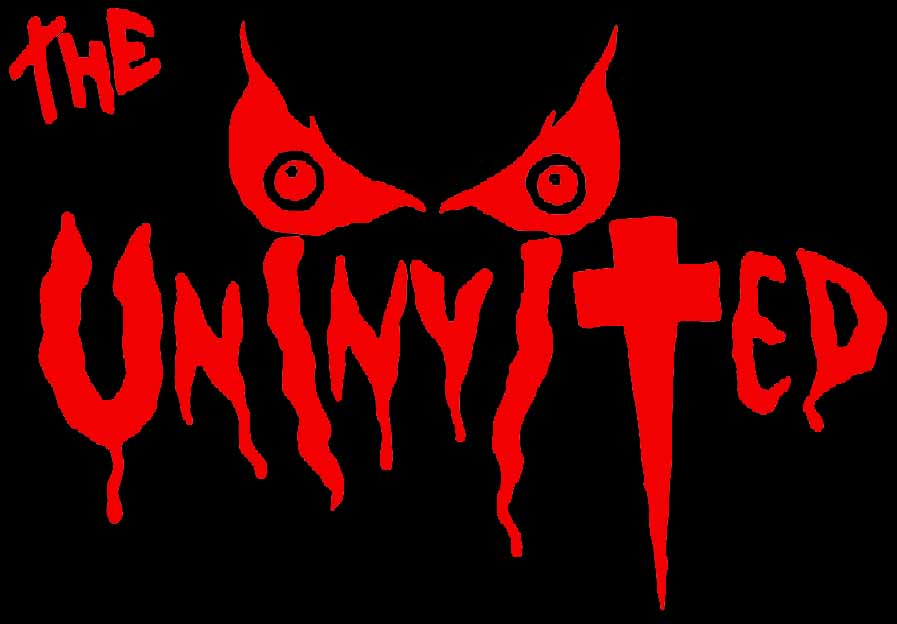 The Uninvited - Logo