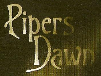 Pipers Dawn - Logo