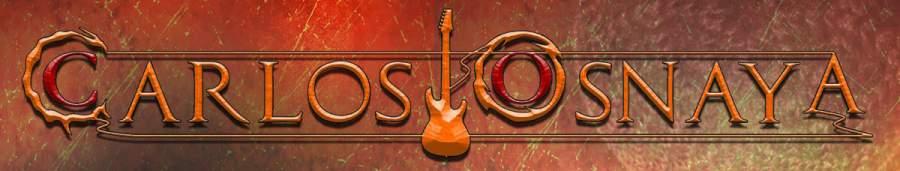 Carlos Osnaya - Logo
