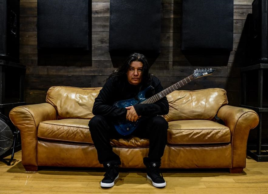 Carlos Osnaya - Photo