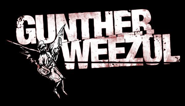 Gunther Weezul - Logo