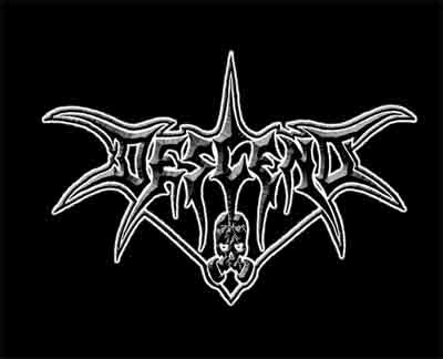 Descend - Logo
