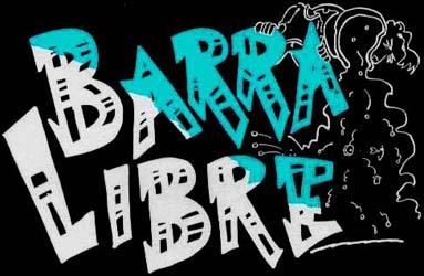 Barra Libre - Logo