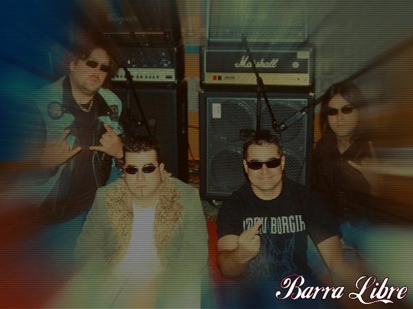 Barra Libre - Photo