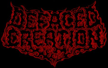 Defaced Creation - Logo