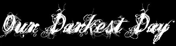 Our Darkest Day - Logo