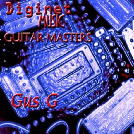Gus G. - Guitar Master