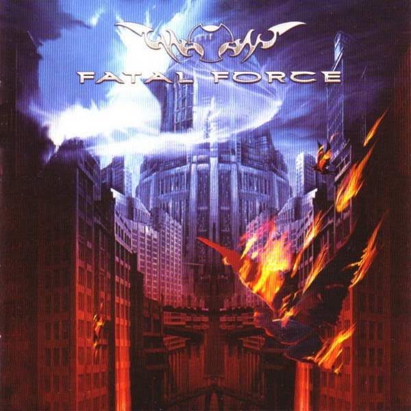 Fatal Force - Fatal Force