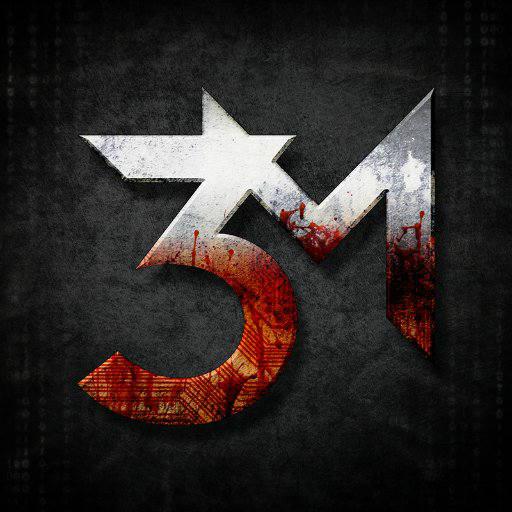 3rd Machine - Logo
