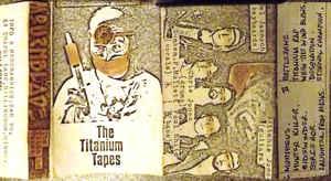 Mournblade - The Titanium Tapes