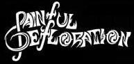 Painful Defloration - Logo