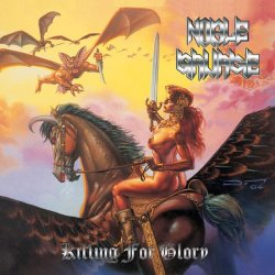 Noble Savage - Killing for Glory