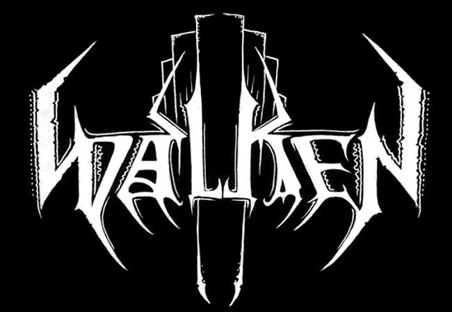 Walken - Logo