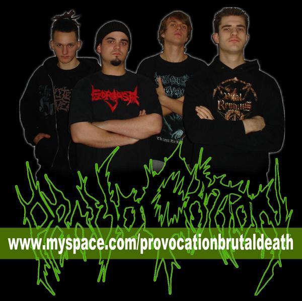 Provocation - Photo