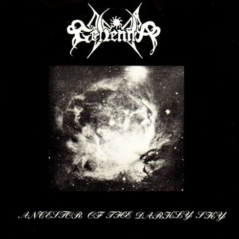 Gehenna - Ancestor of the Darkly Sky