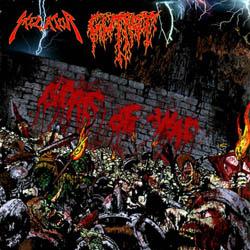 GutRot / Skelator - The Gore of War