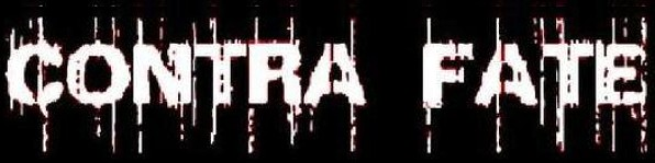 Contra Fate - Logo