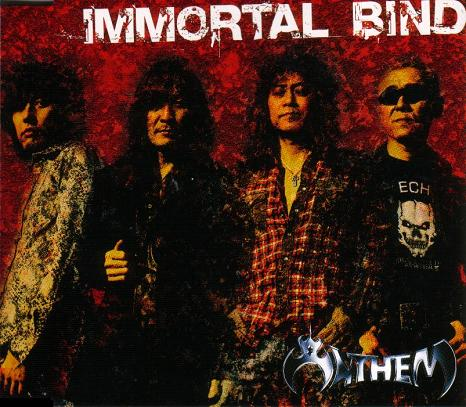 Anthem - Immortal Bind