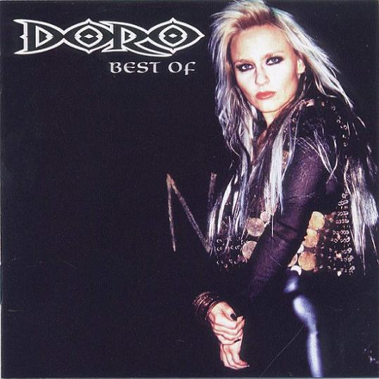 Doro - Best Of