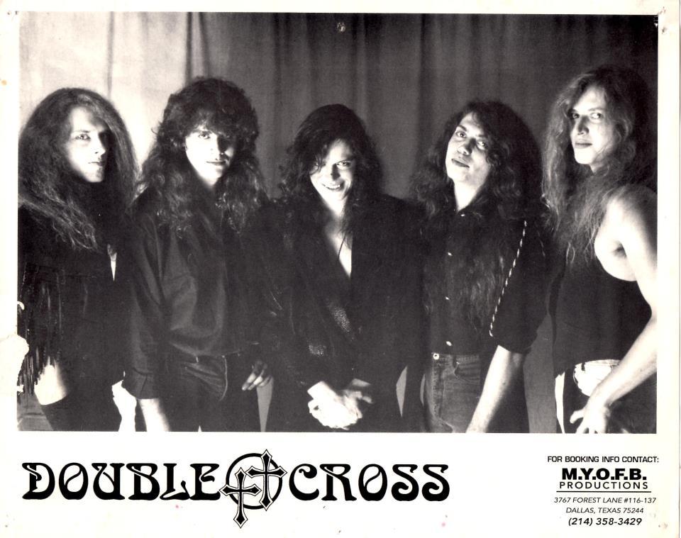 Doublecross - Photo