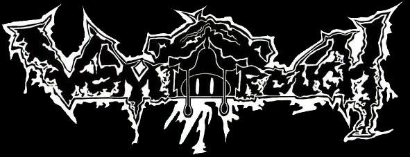 Vomit Trough - Logo