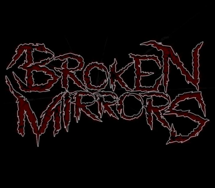 Broken Mirrors - Logo
