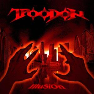 Troodon - Illusion