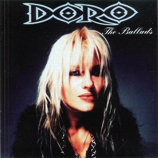 Doro - The Ballads