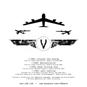 V:28 - Promotion CD 2006
