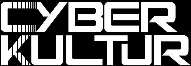 Cyber Kultur - Logo