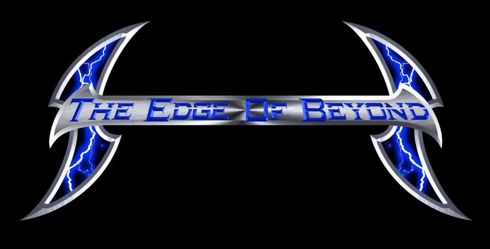 The Edge of Beyond - Logo