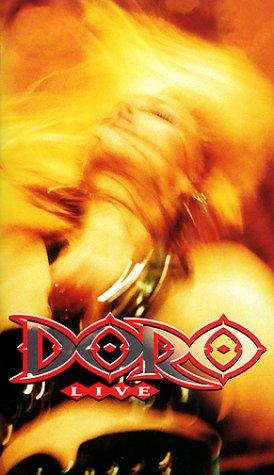 Doro - Doro Live