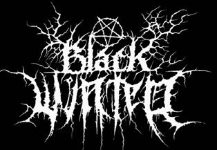 Black Winter - Logo