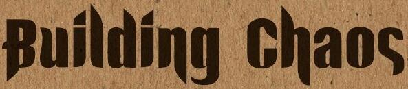 Building Chaos - Logo