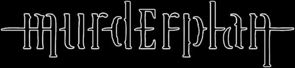 Murderplan - Logo