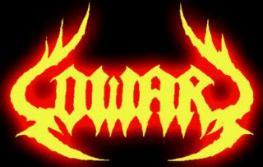 Coward - Logo