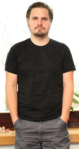 David Reumüller