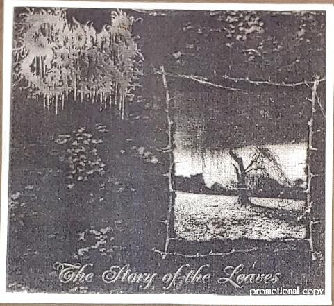 Thorns of the Carrion - The Story of the Leaves