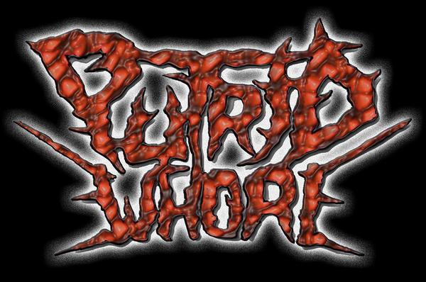 Putrid Whore - Logo