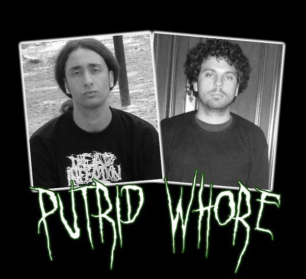 Putrid Whore - Photo