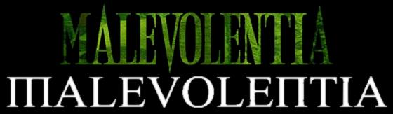 Malevolentia - Logo