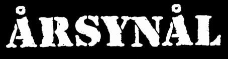 Årsynål - Logo
